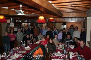 cena di natale 2008
