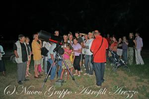 serata quarata 2009