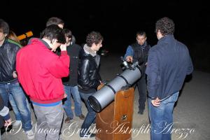 serata scentifico 2009