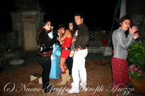 serata valenzano 2008