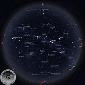 cielo-del-mese-ottobre