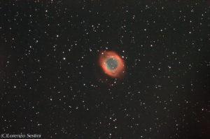 Nebulosa Elica NGC 7293