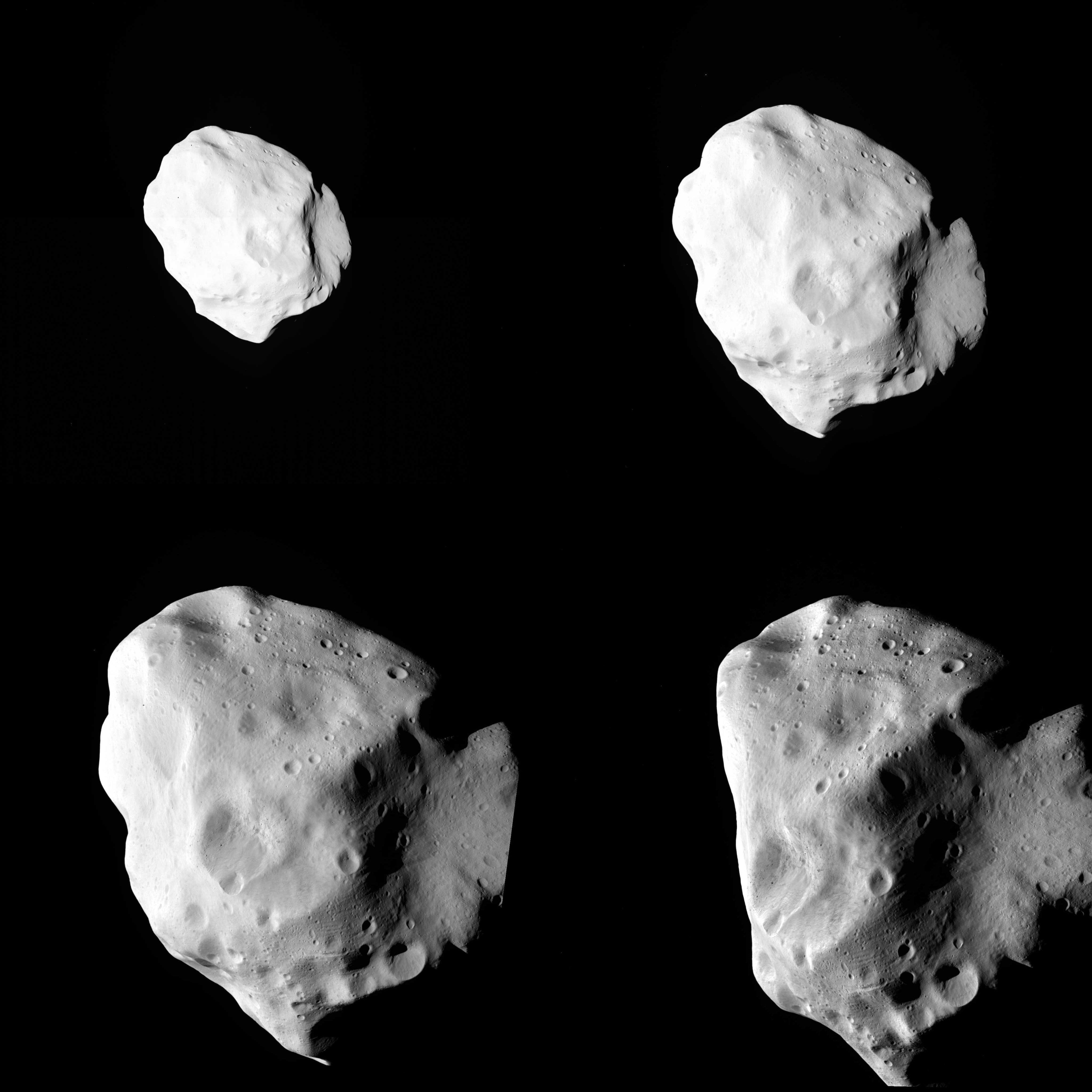 Asteroid_Lutetia