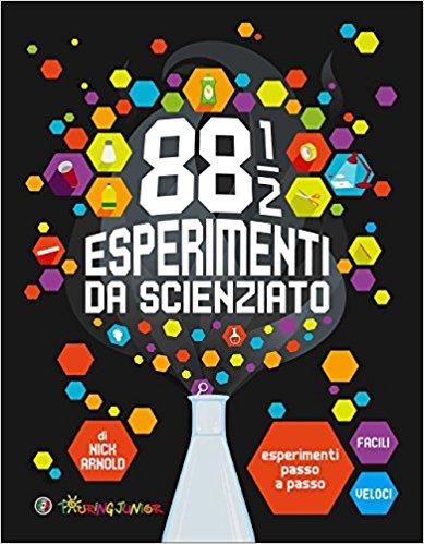 88 1/2 esperimenti da scienziato