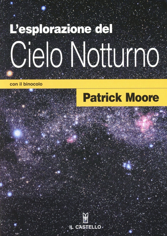 L'esplorazione del cielo notturno con il binocolo
