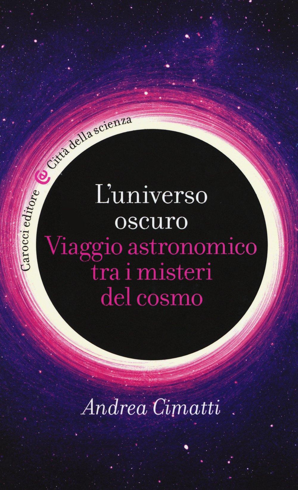 L'universo oscuro