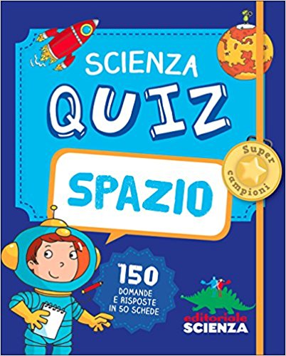 Scienza Quiz